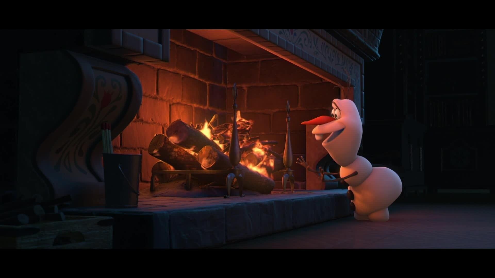Las Cosas de Olaf: Entender las relaciones