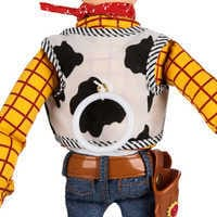Image of Woody Talking Action Figure # 4