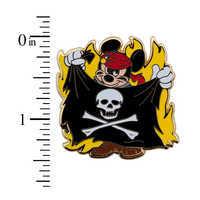 Image of Pirates Pin Starter Set -- 4-Pcs # 5