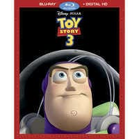 Image of Toy Story 3 Blu-ray # 1