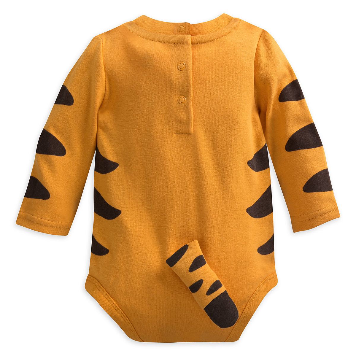 f03c42e57 Product Image of Tigger Disney Cuddly Bodysuit Costume for Baby -  Personalizable # 4