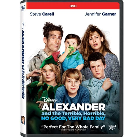 alexander and the terrible horrible full movie online free