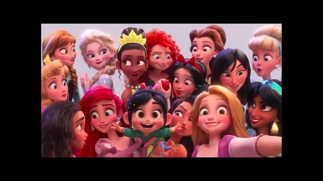 Ralph Breaks The Internet | The Race Is On | Official Australian Trailer