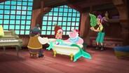 Jake's Royal Rescue (Aka: The Mermaid Queen)