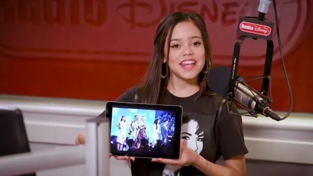 Jenna Ortega RDMA Look Back | Radio Disney Music Awards
