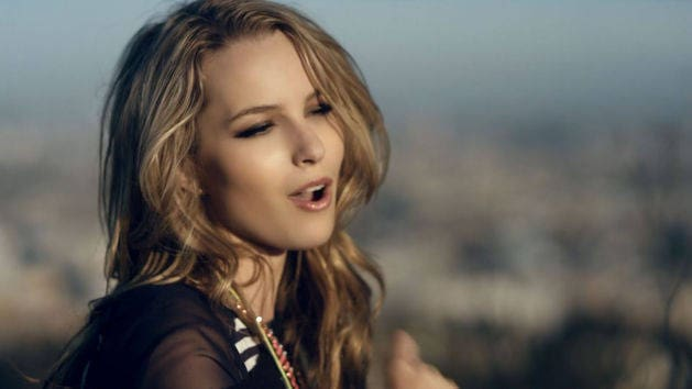 """Ready or Not"" - Official Music Video - Bridgit Mendler"