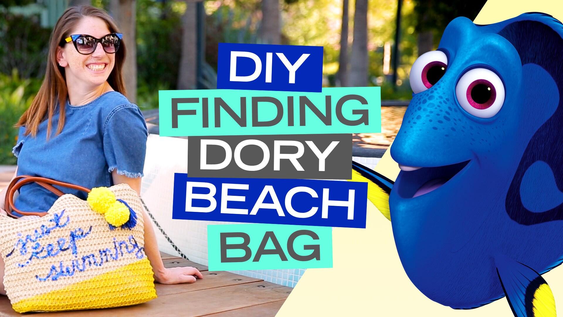 Dory Beach Bag