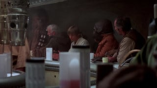 9 Reasons Why the Mos Eisley Cantina is So Special