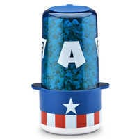 Image of Captain America Popcorn Popper # 1