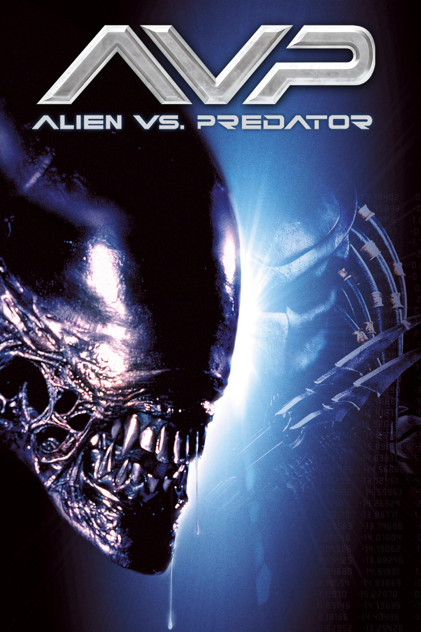 Alien Vs Predator 20th Century Studios