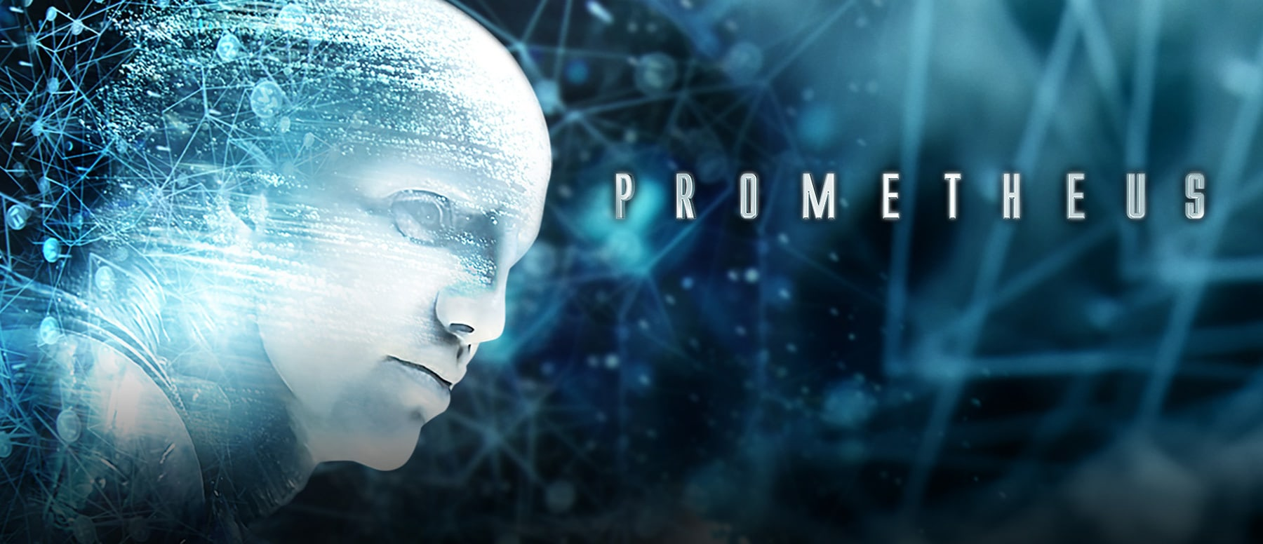 Prometheus Hero