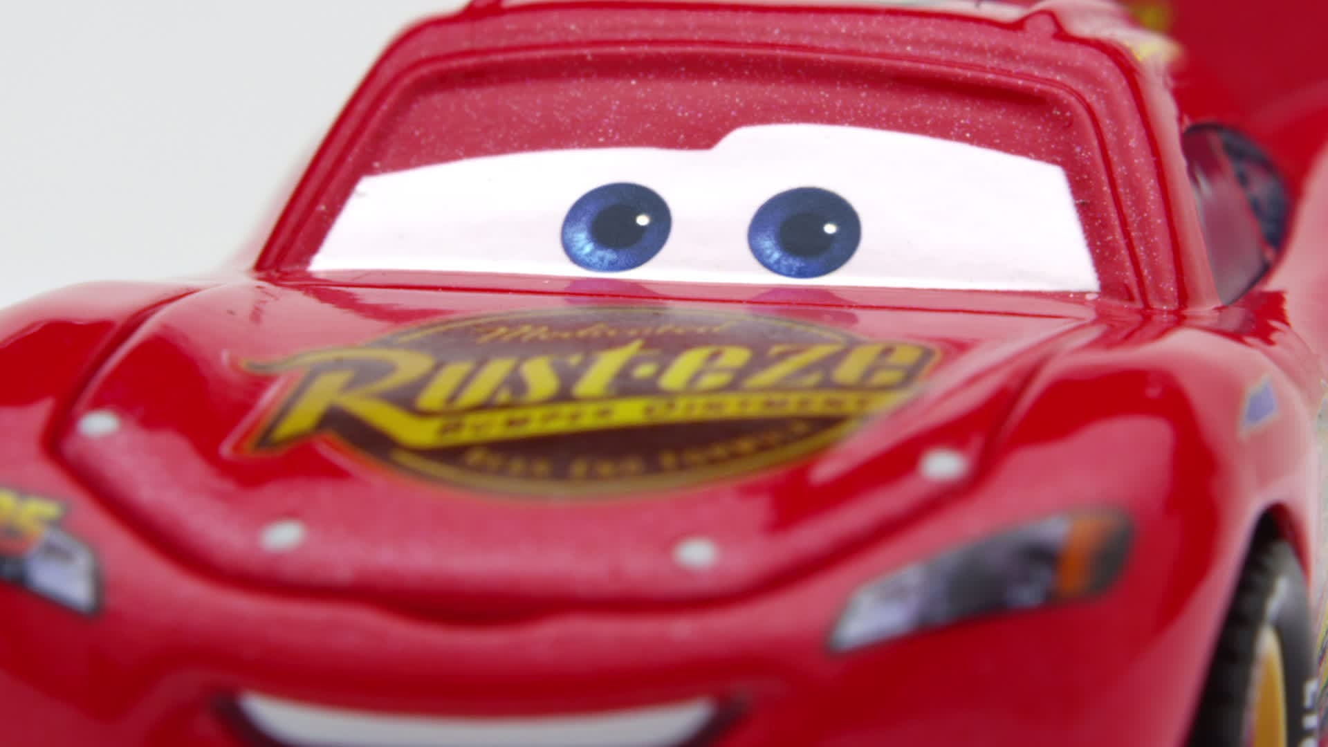 Cars Precision Series | Disney Toy Adventures | Disney