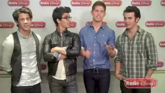 Camp Rock 2 - Jonas Brothers