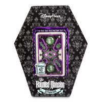 Image of The Haunted Mansion Playing Card Set # 4