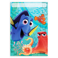 Image of Finding Dory Favor Bags # 1