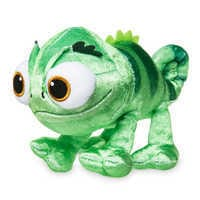 Image of Pascal Plush - Tangled: The Series - Mini Bean Bag - 7'' # 2