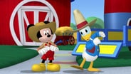 Mickey & Donald Have a Farm