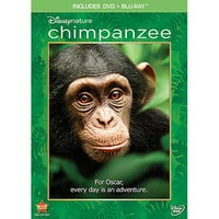 Chimpanzee - 2-Disc Combo Pack