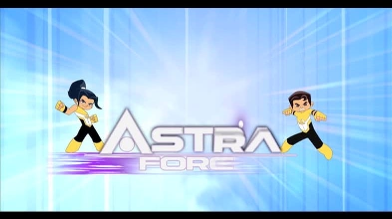 Astra Force Origin Trailer