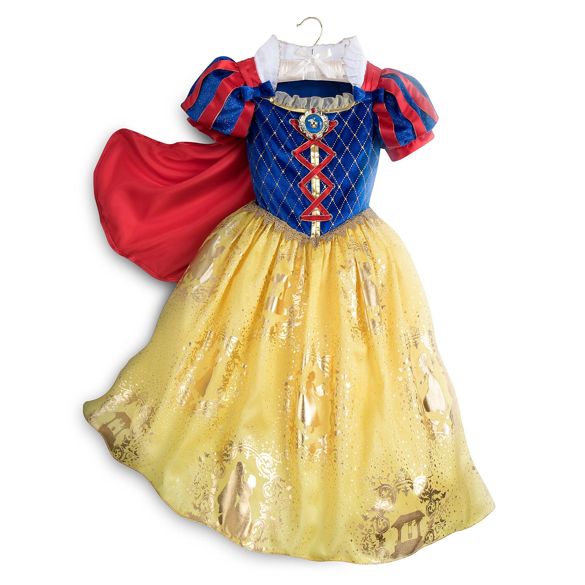 Snow white dress images