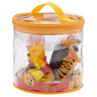 Image of Winnie the Pooh Squeeze Toy Set # 2