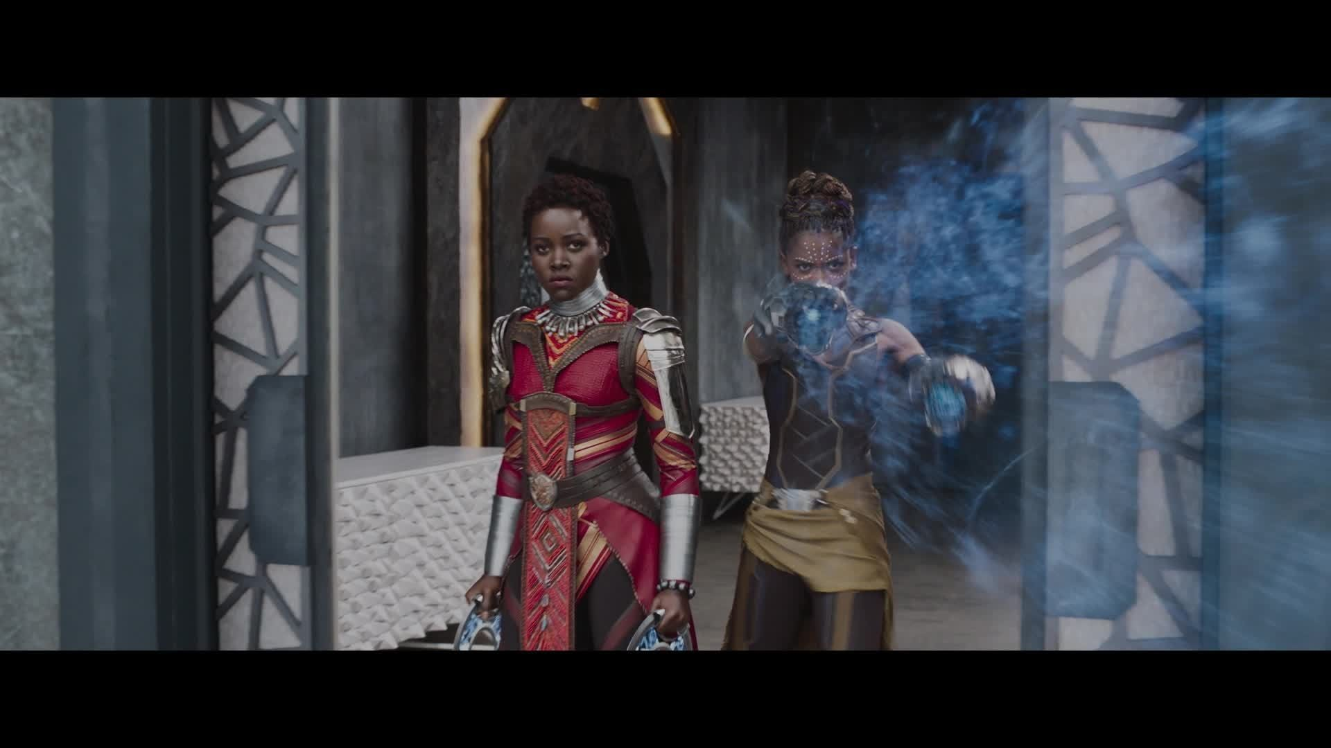 Wakanda Revealed