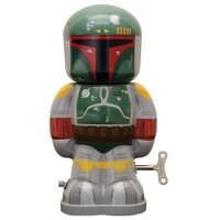Boba Fett Wind-Up Toy - 7 1/2'' - Star Wars