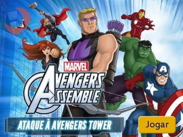 Ataque à Avengers Tower
