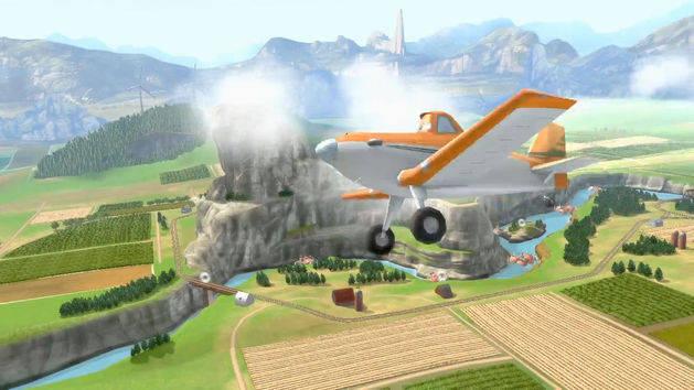 El videojuego - Aviones