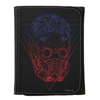Image of Guardians of the Galaxy Leather Wallet - Customizable # 1
