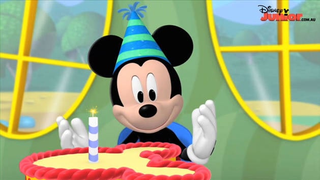 Mickey Mouse Clubhouse Hot Dog Song Video Download