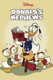 Donald's Nephews