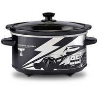 Image of Lightning McQueen Slow Cooker # 1
