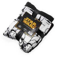 Image of Stormtrooper Plush Throw - Star Wars # 3