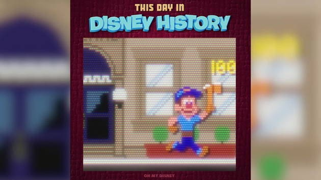 This Day in Disney History: Wreck-It Ralph | Oh My Disney
