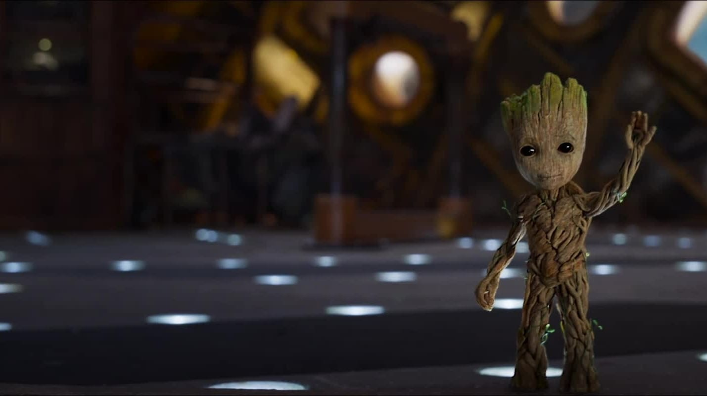 Guardians of the Galaxy Volume 2 - Trailer
