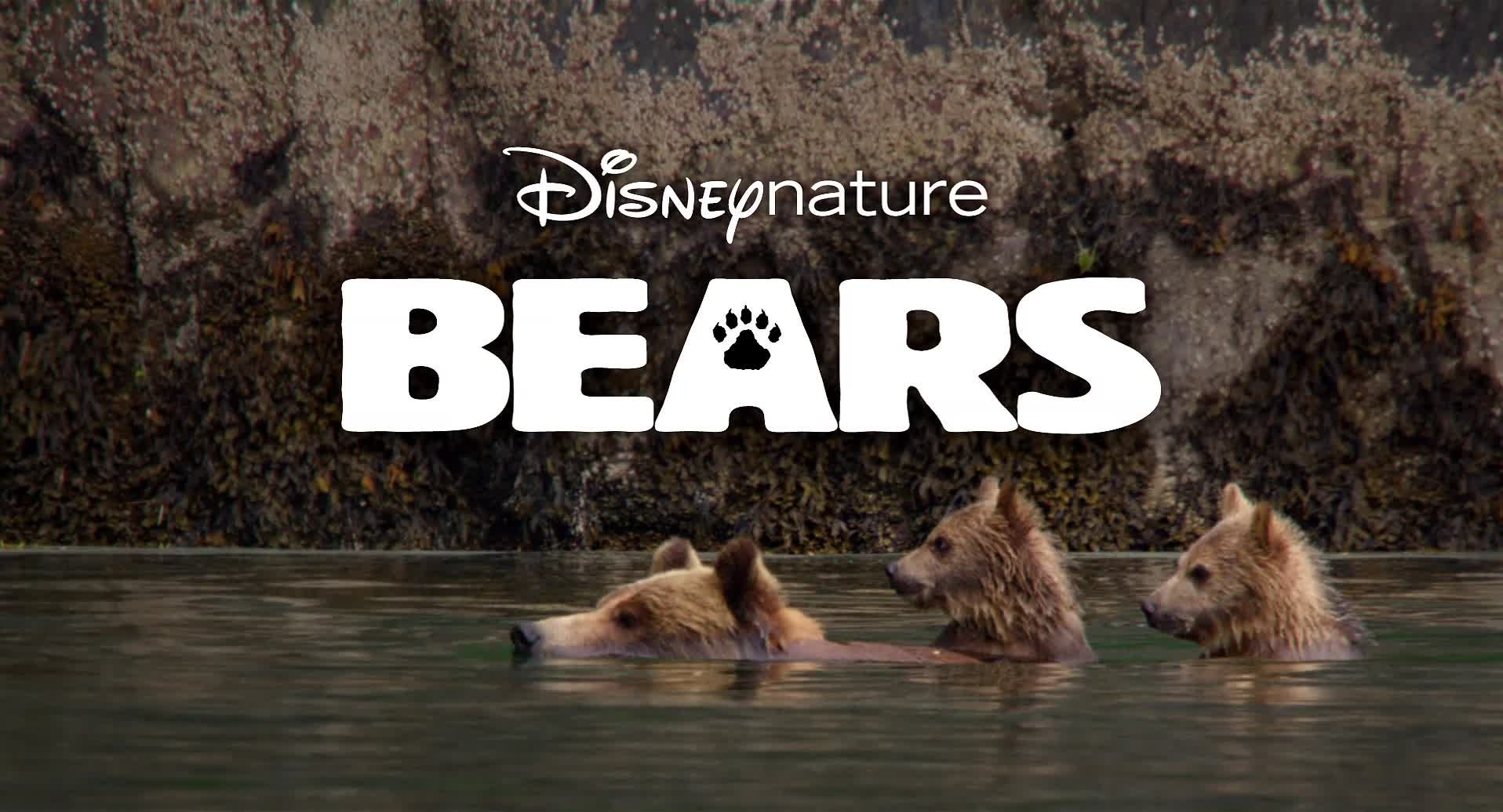 Disneynature Bears Trailer