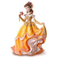 Image of Belle Couture de Force Figurine by Enesco # 2