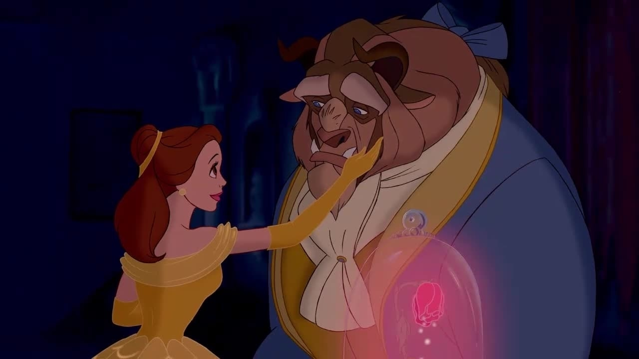 Beauty and the Beast - Available Now