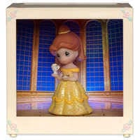 Image of Belle Shadow Box by Precious Moments # 1