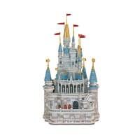 Walt Disney World Cinderella Castle Miniature by Arribas Brothers