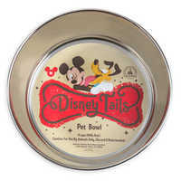 Image of Minnie Mouse Pet Bowl # 2