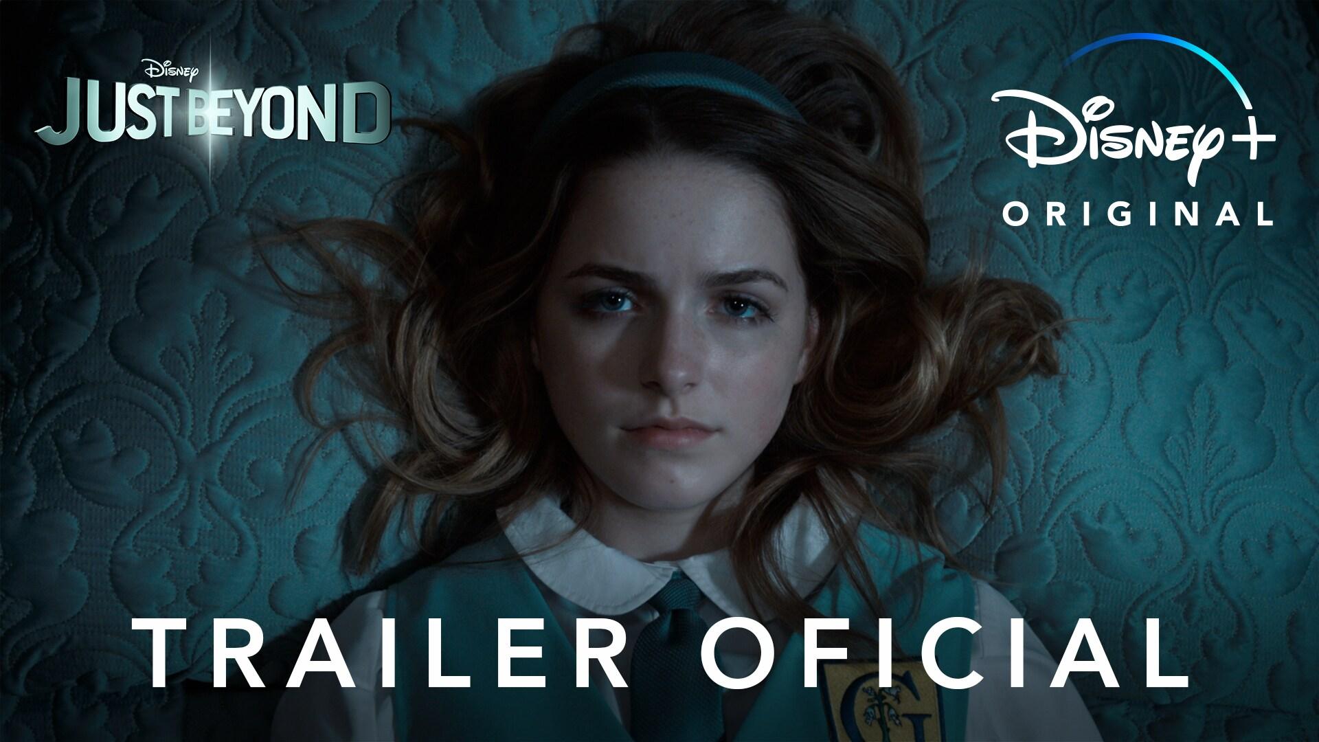 Just Beyond - Trailer