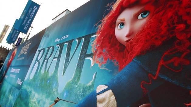 Brave Premiere: Behind The Scenes