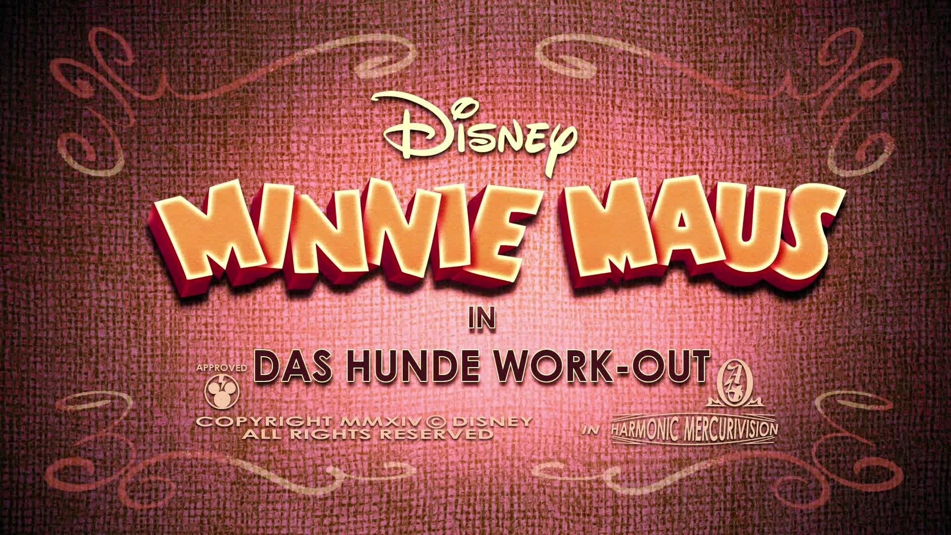 Micky Short: Das Hunde Work-Out