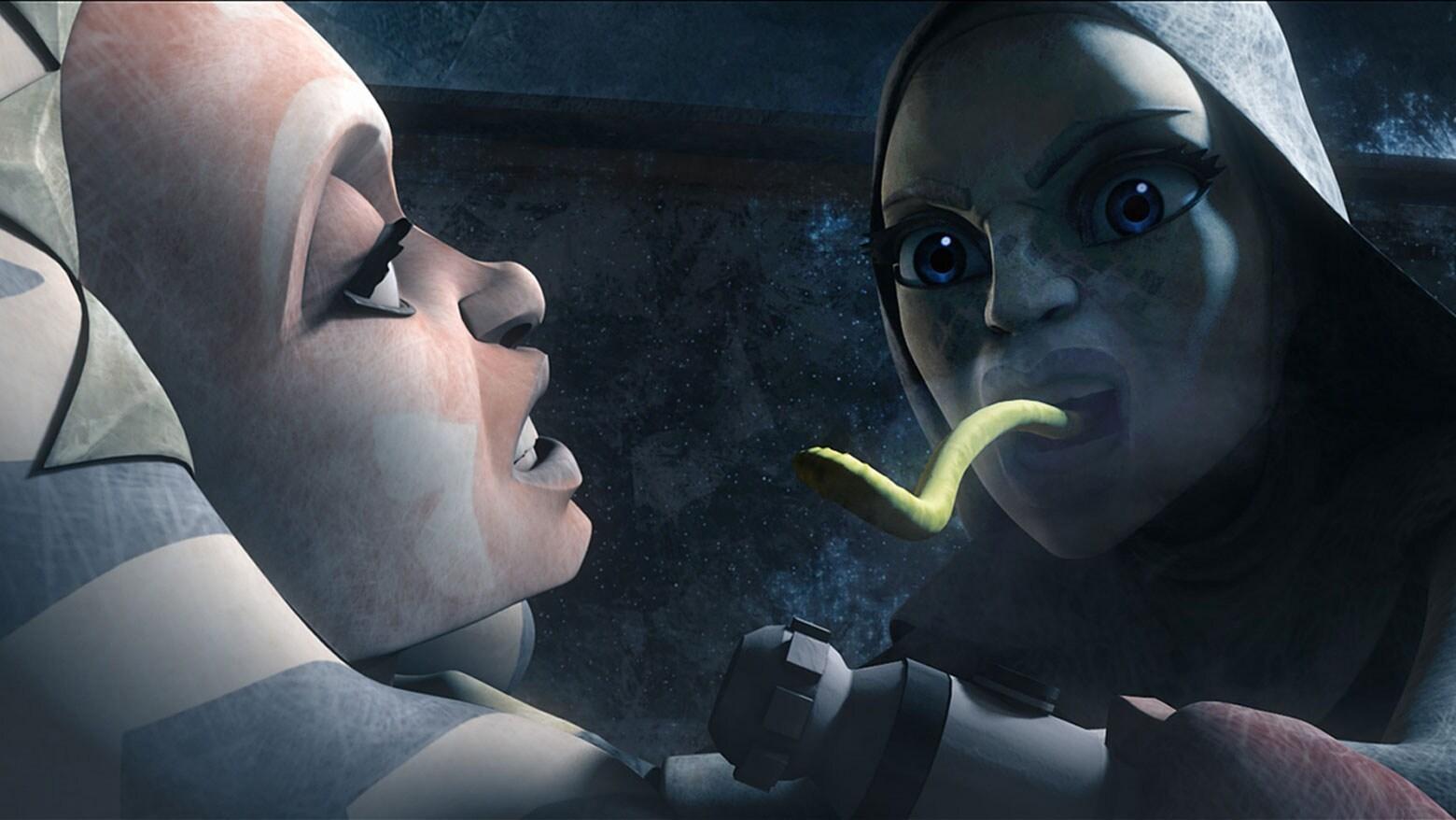 """Brain Invaders"" | Star Wars: The Clone Wars"