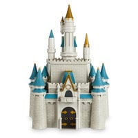 Image of Cinderella Castle Monorail Play Set Accessory - Walt Disney World # 2