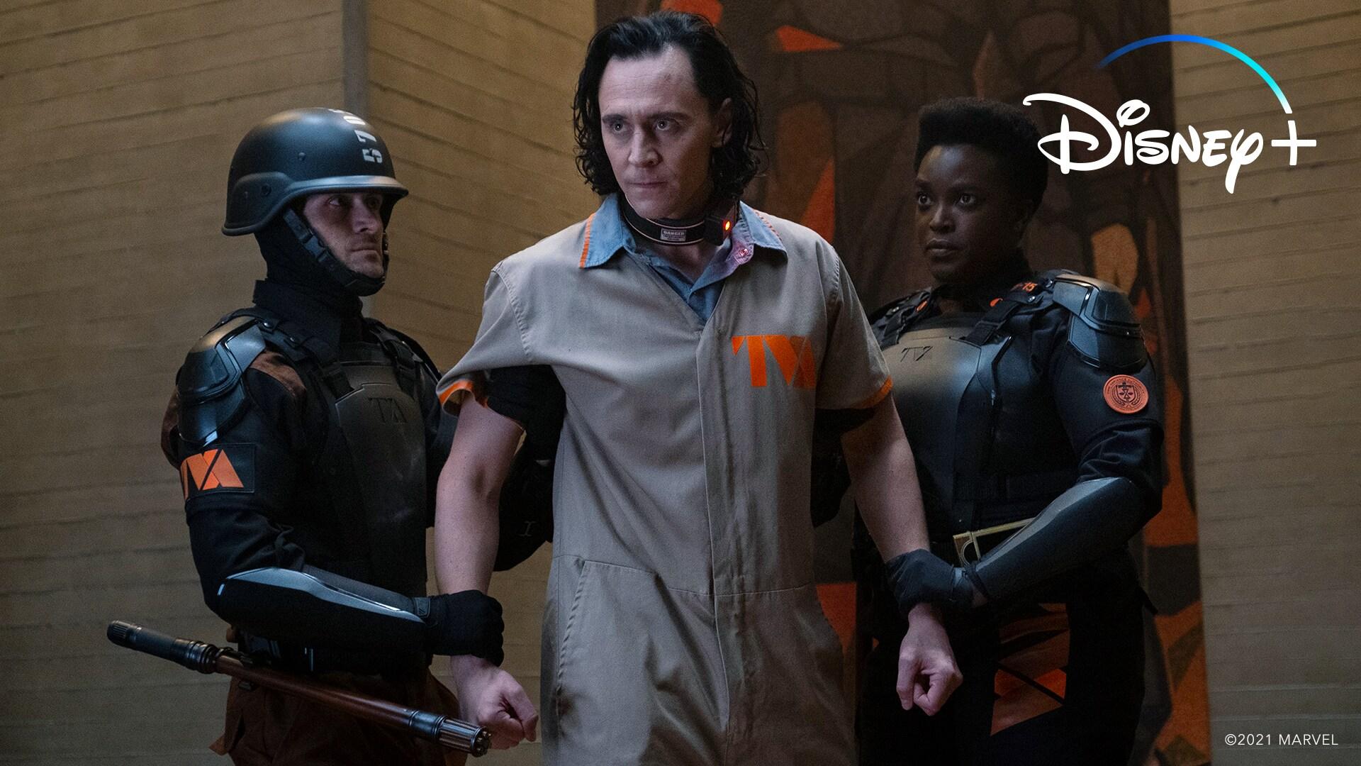 Low-Key, We're Loving These Loki Looks | Disney+