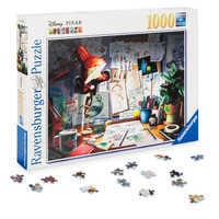 Image of PIXAR Art Puzzle by Ravensburger # 1