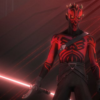 Sam Witwer on the Rise and Fall of Darth Maul